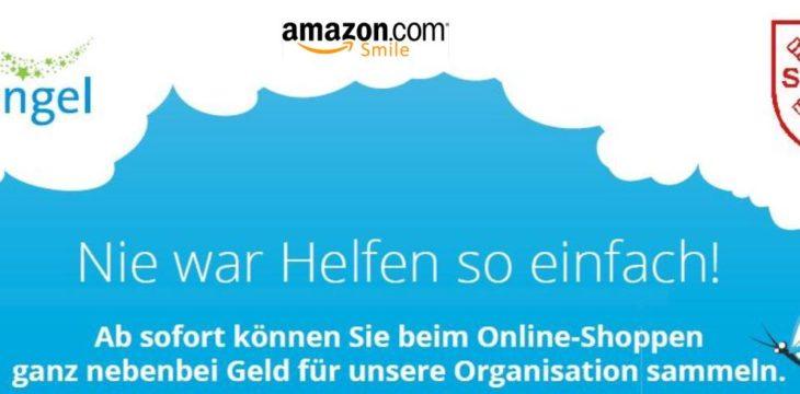 """Weihnachtsgeschenke mit """"Schulengel"""" und """"Amazon"""""""