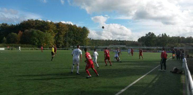 SV Rothemnühle – TuS Lenhausen 7:0