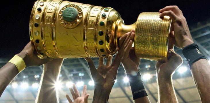 C-Jugend Pokalfinale in Rahrbachtal