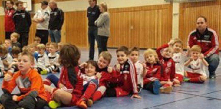 Minis in Lennestadt erfolgreich