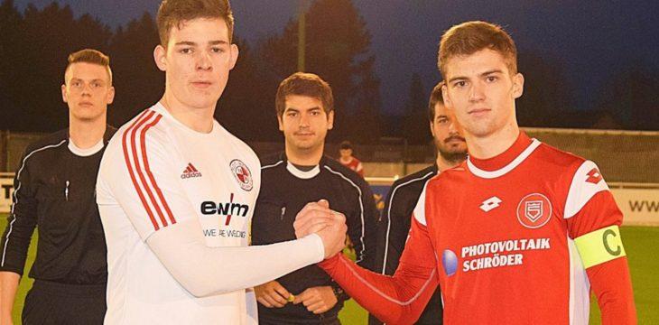 A-Jugend schafft Sensation – jetzt kommt Schalke 04