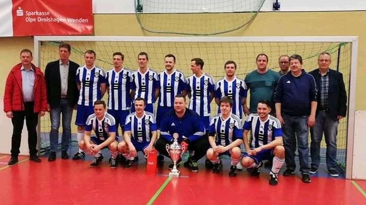 Gemeindepokal-Turnier 2020