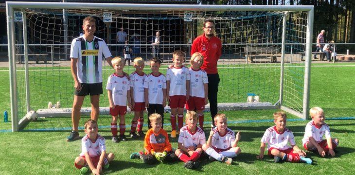 F2- Jugend gewinnt erneut gegen LWL F2 – 8:4 in einem tollen Spiel
