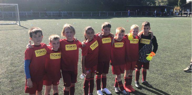 Tolles Spiel der F3-Jugend in Neu-Listernohl